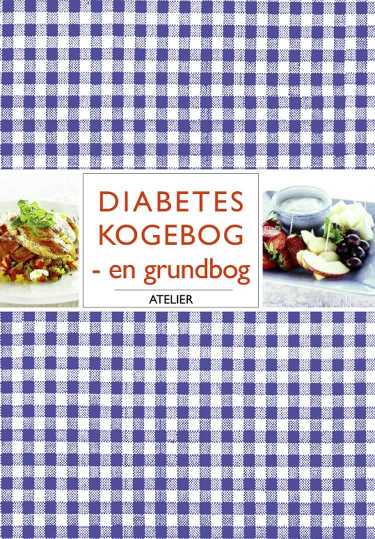 Diabetes kogebog af Birgitta Rasmusson