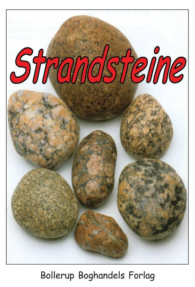 Strandsteine af Mena Lassen