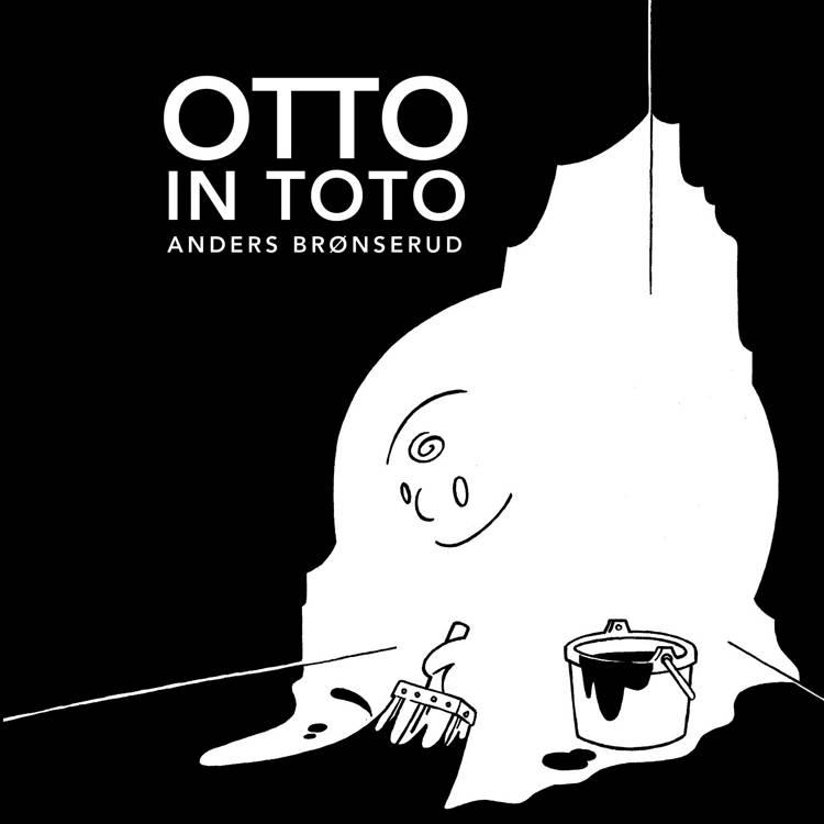 Otto in toto af Anders Brønserud