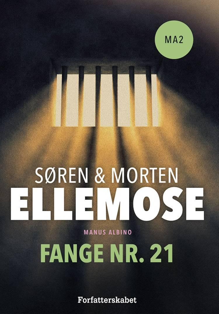 Fange nr. 21 af Morten Ellemose og Søren Ellemose