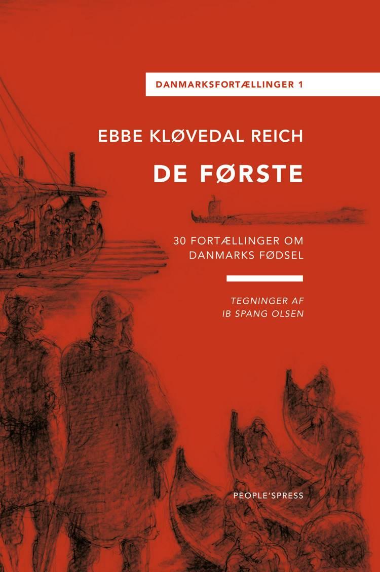 Den bærende magt af Ebbe Kløvedal Reich