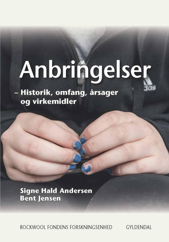 Anbringelser af Bent Jensen, Signe Hald Andersen og Rockwool Fondens Forskningsenhed