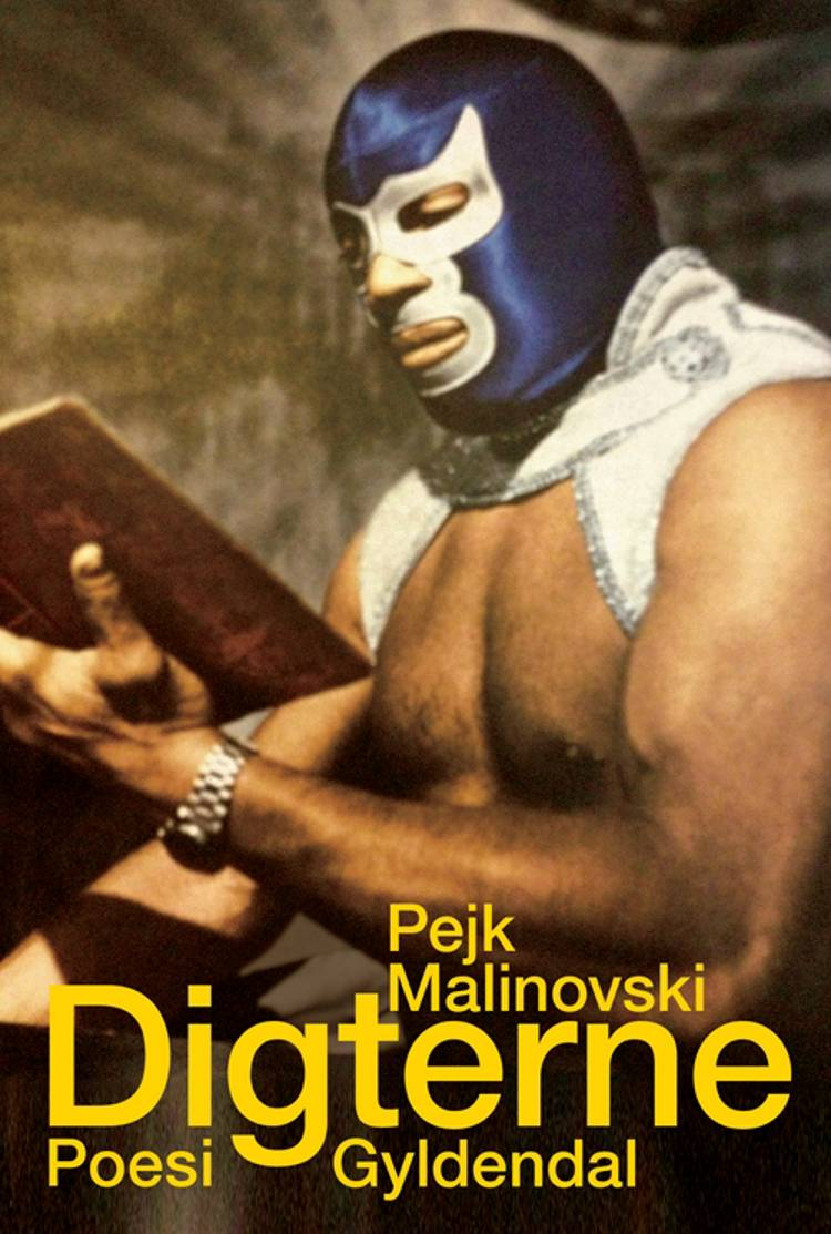 Digterne af Pejk Malinovski