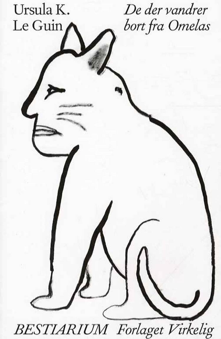 De der vandrer bort fra Omelas af Ursula K. Le Guin