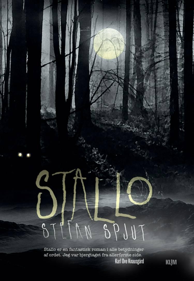 Stallo af Stefan Spjut