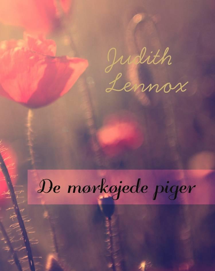 De mørkøjede piger af Judith Lennox
