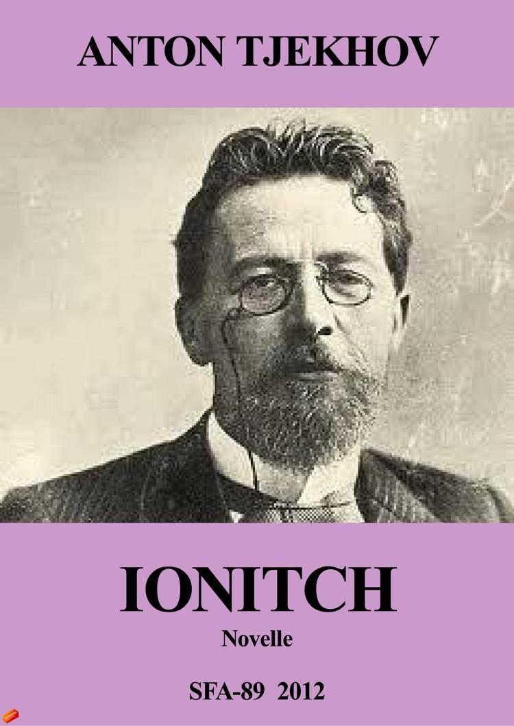 Ionitch af Anton Tjekhov
