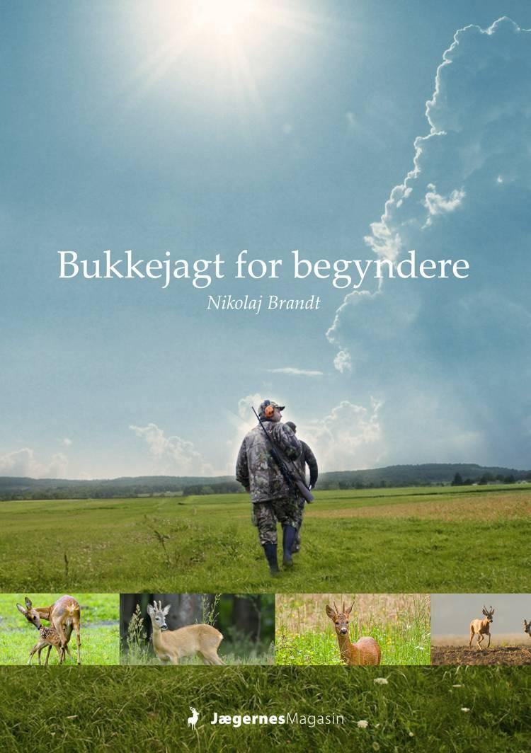 Bukkejagt for begyndere af Nikolaj Brandt