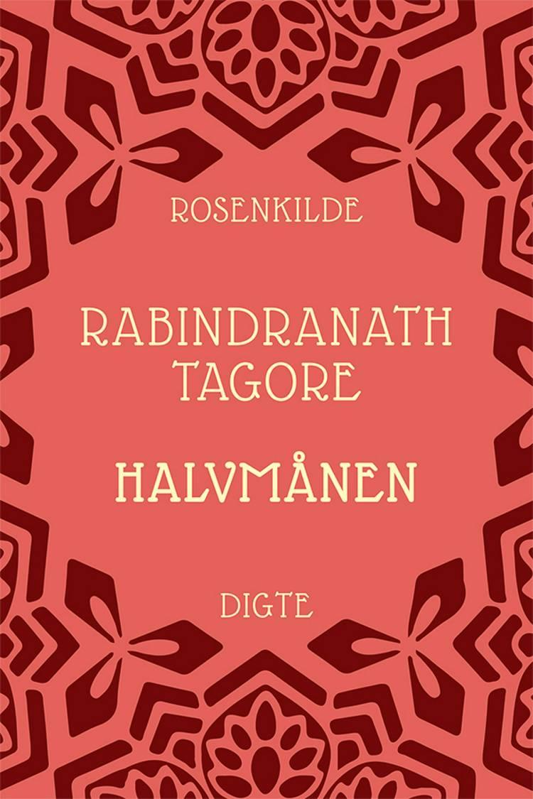 Halvmånen af Rabindranath Tagore