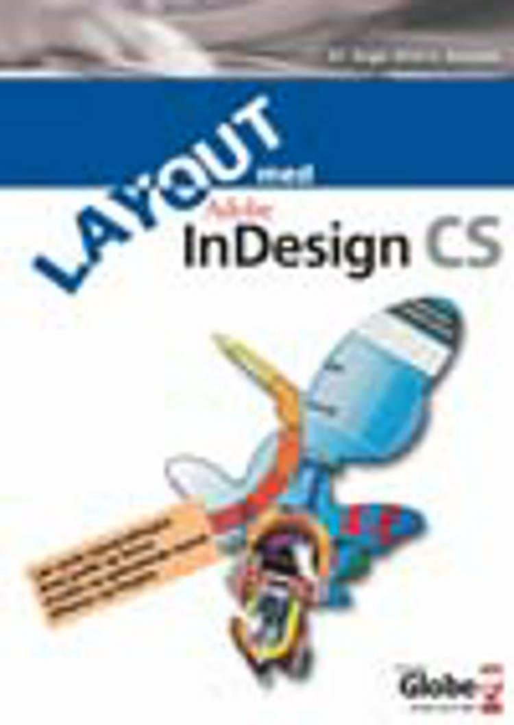 Layout med InDesign CS af Hugo Niels Hansen