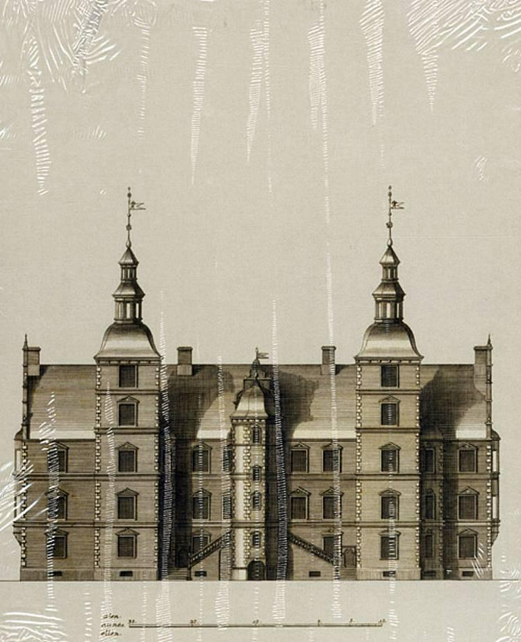 The Treasure Collection at Rosenborg in 1696 and 1718 (Kassette med 3 bind) af Jørgen Hein