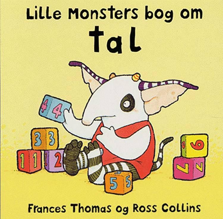 Lille monster 1-2
