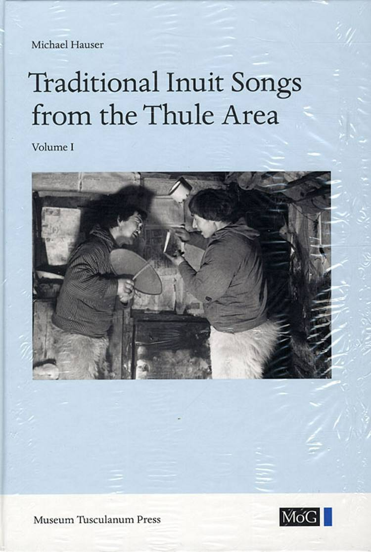 Traditional Inuit songs from the Thule area 1-2