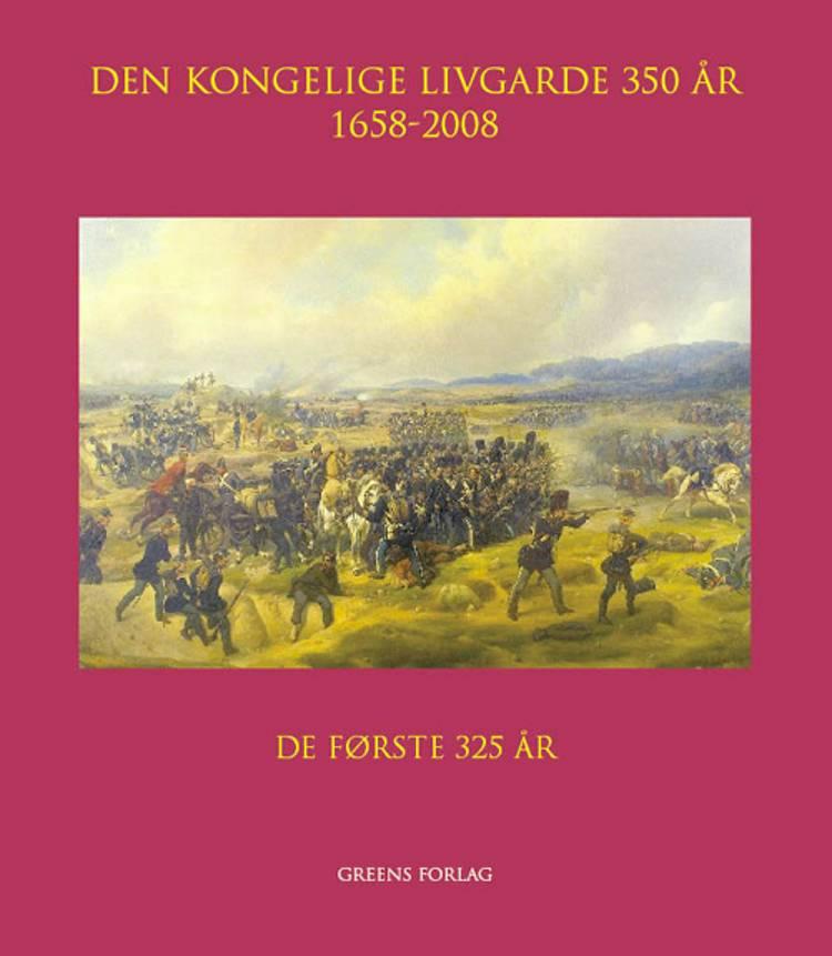 Den kongelige Livgarde 350 år 1-6