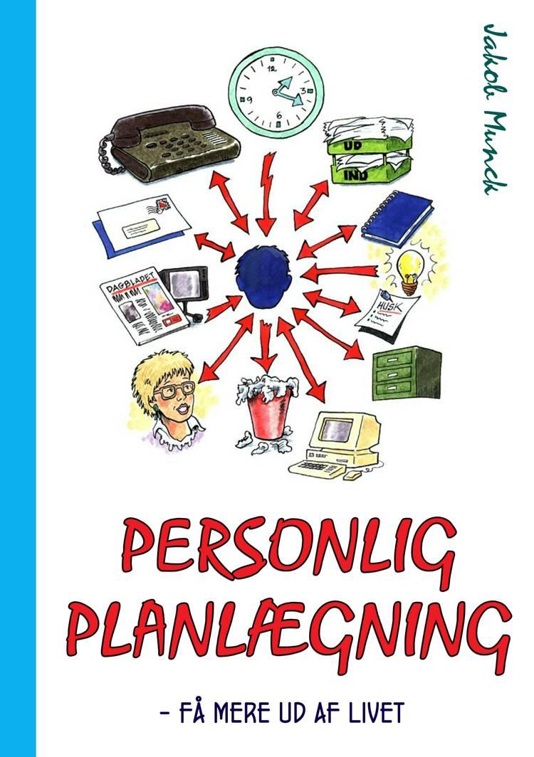Personlig planlægning af Jakob Munck