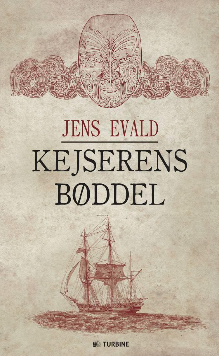 Kejserens bøddel af Jens Evald