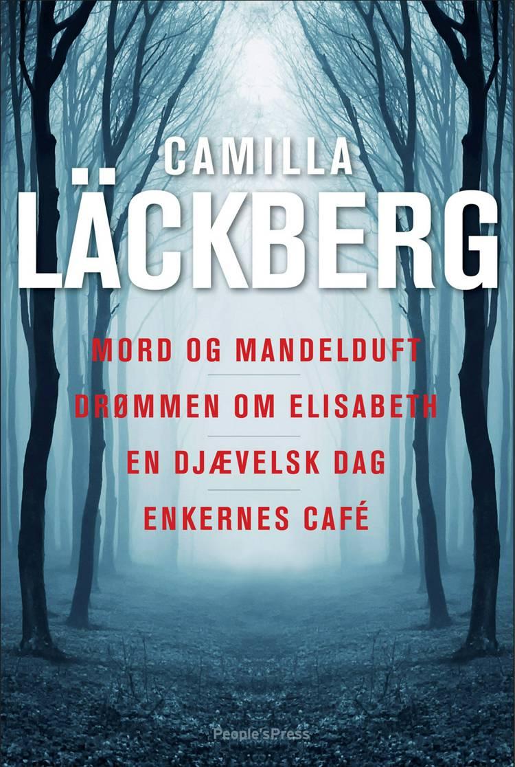 Mord og mandelduft med mere af Camilla Läckberg
