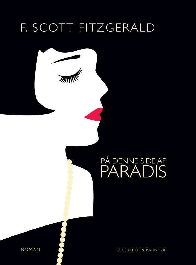 På denne side af Paradis af F. Scott Fitzgerald