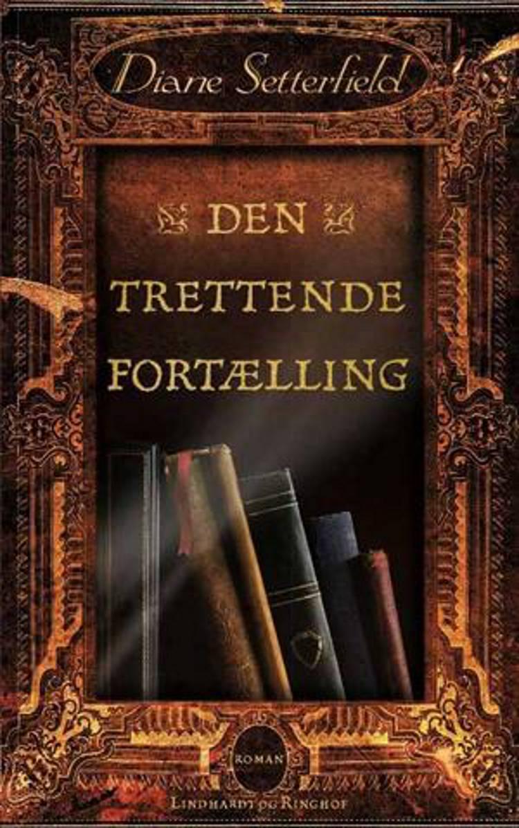 Den trettende fortælling af Diane Setterfield