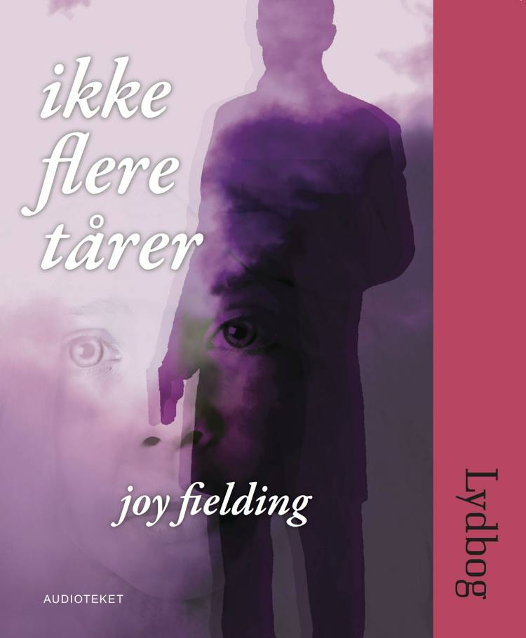 Ikke flere tårer af Joy Fielding