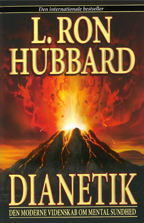 Dianetik, den moderne videnskab om mental sundhed af L. Ron Hubbard
