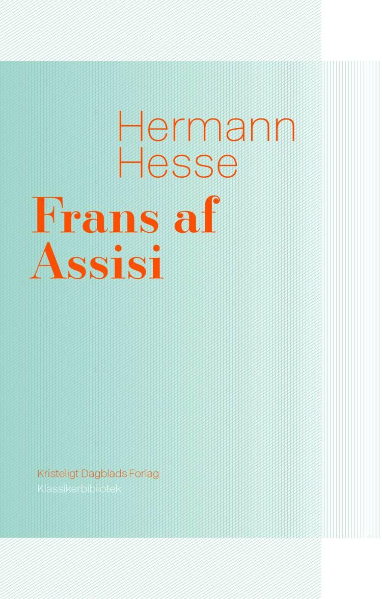 Frans af Assisi af Hermann Hesse