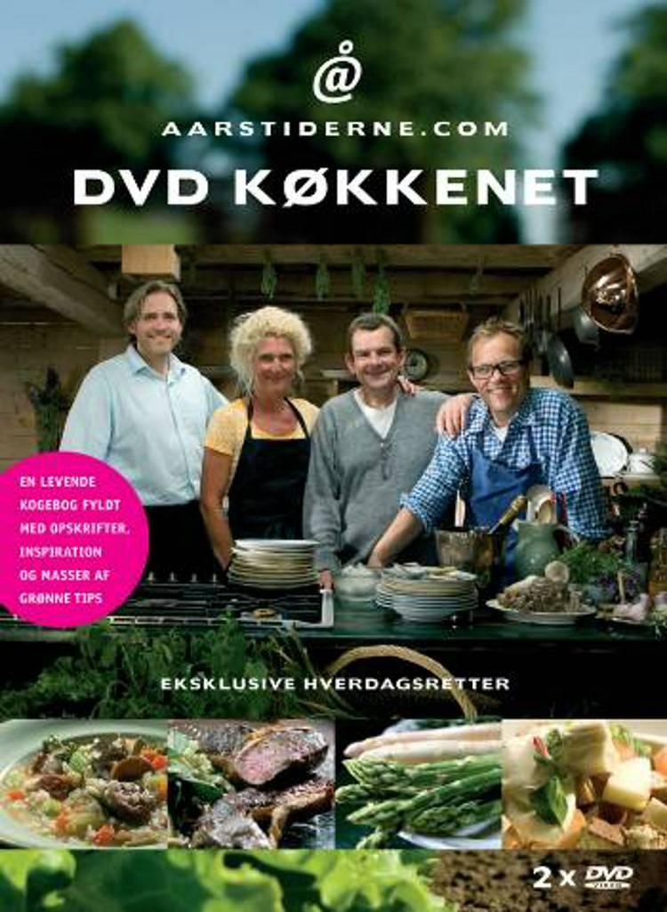 DVD Køkkenet