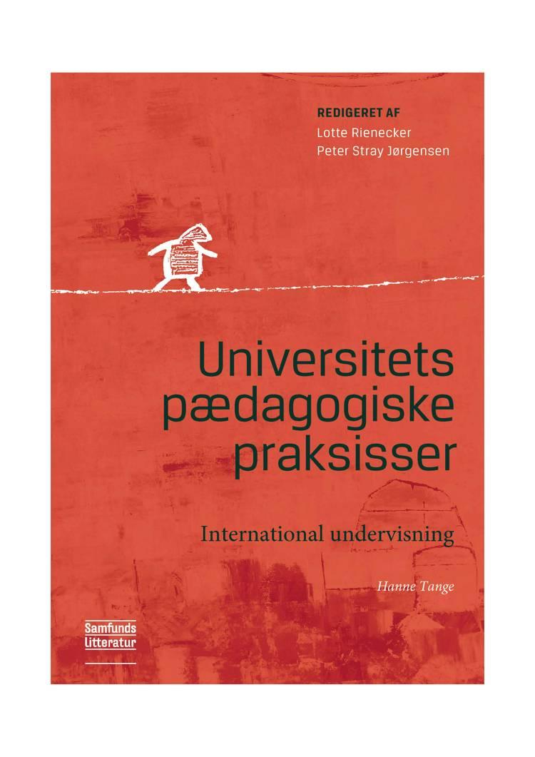 International undervisning af Hanne Tange