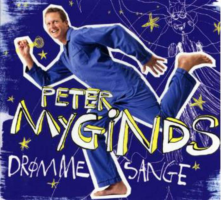 Peter Myginds drømmesange