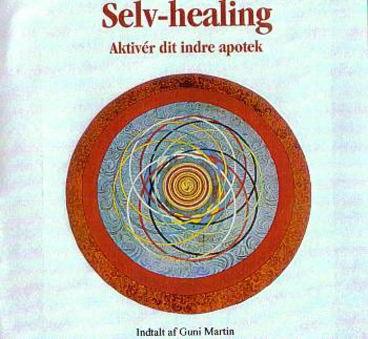 Selv-healing af Guni Martin