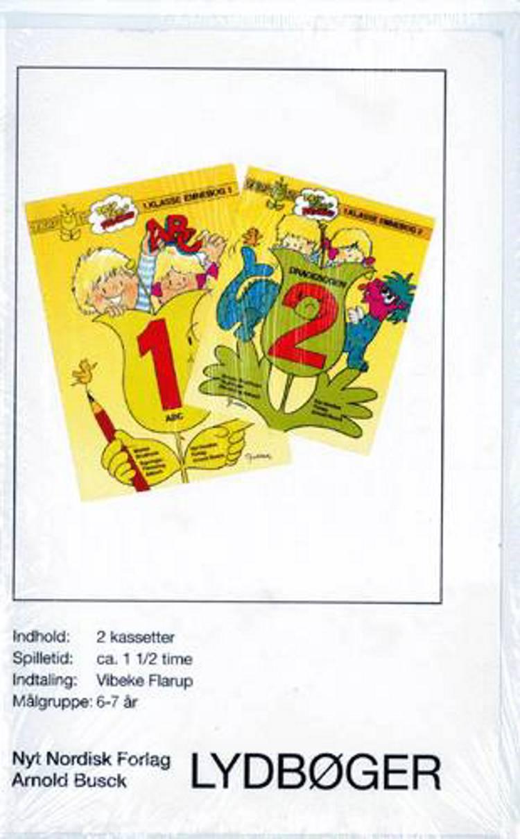 Trap. Emnebog 1 og 2 af Merete Brudholm og Brudholm