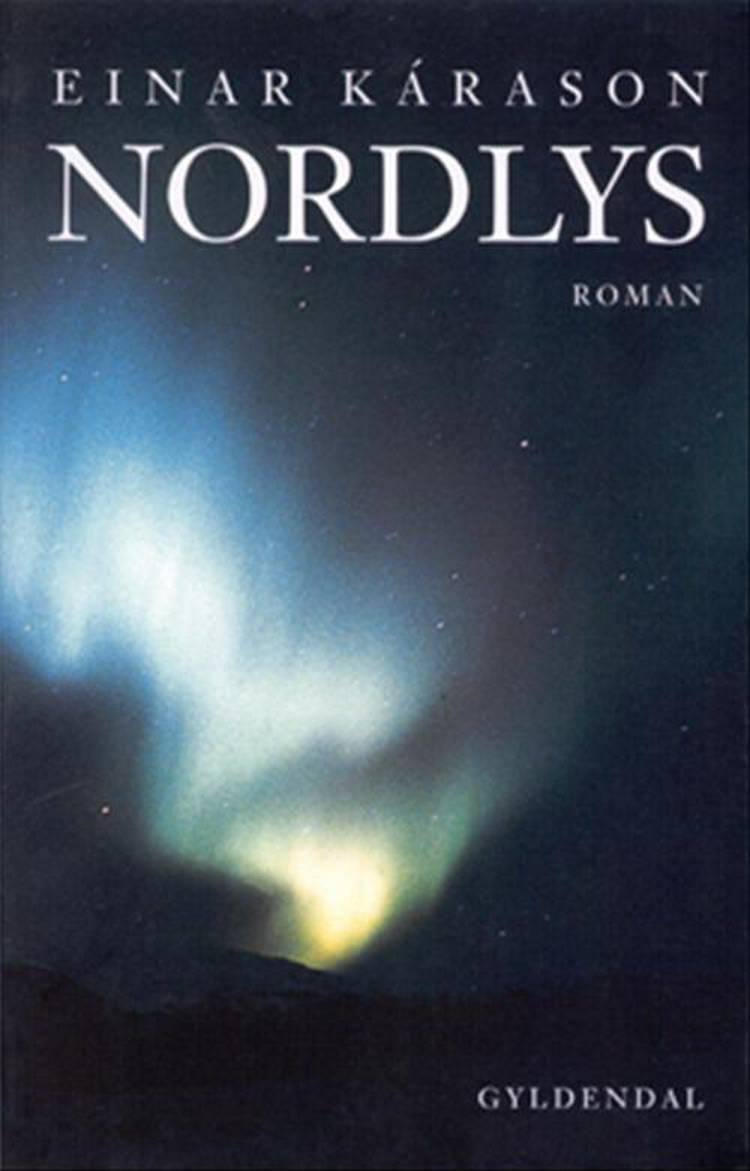 Nordlys af Einar Kárason