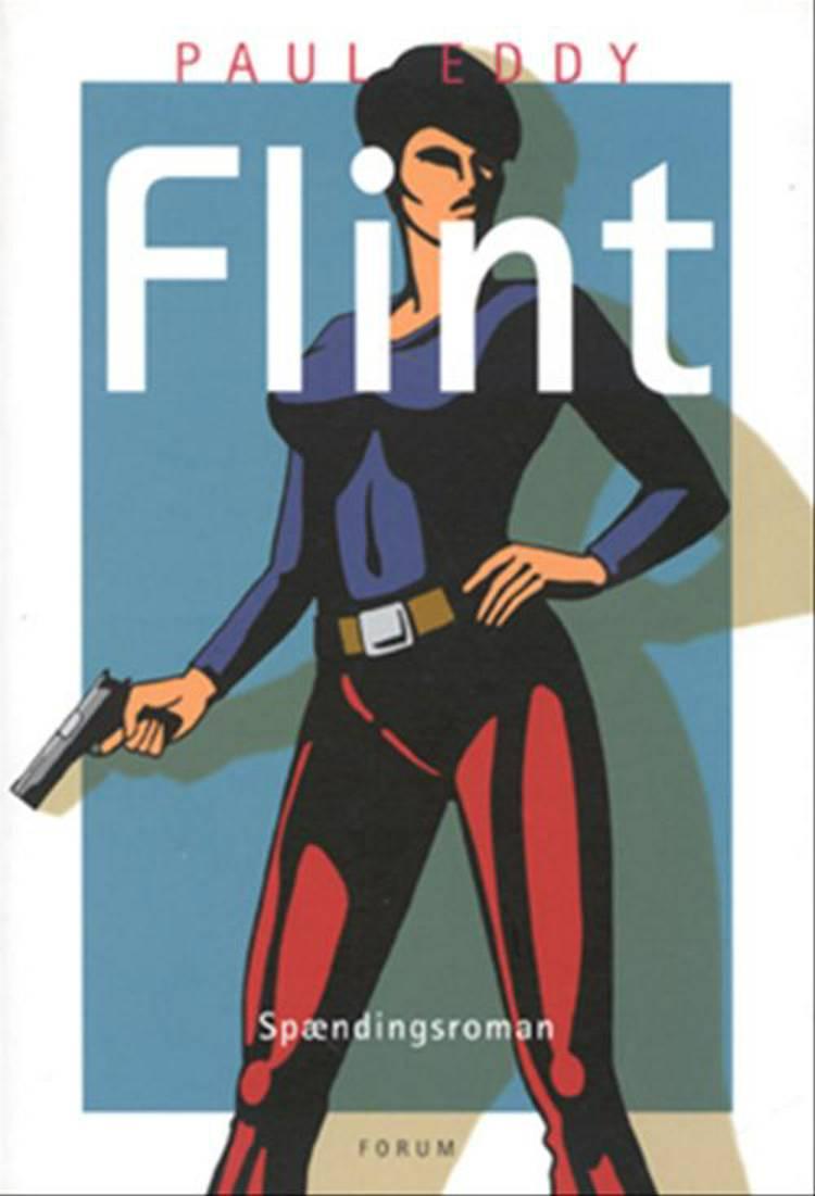 Flint af Paul Eddy