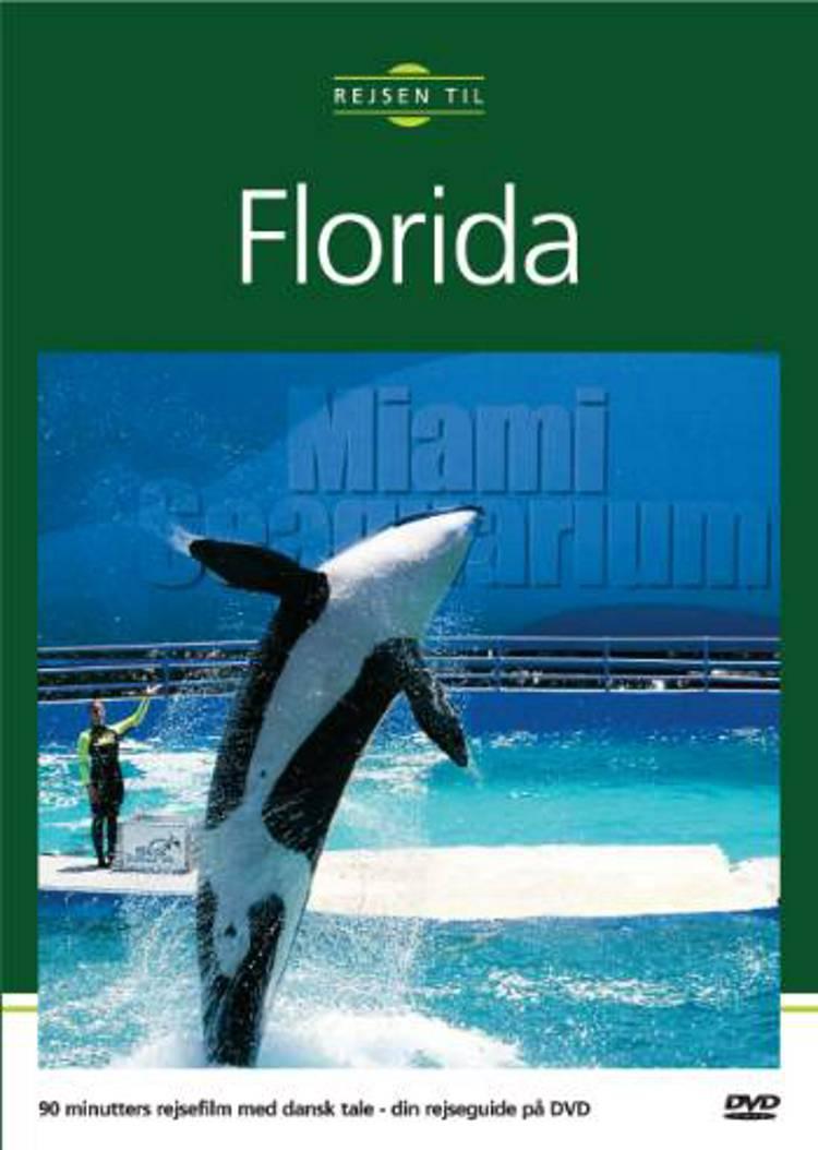 Rejsen til Florida