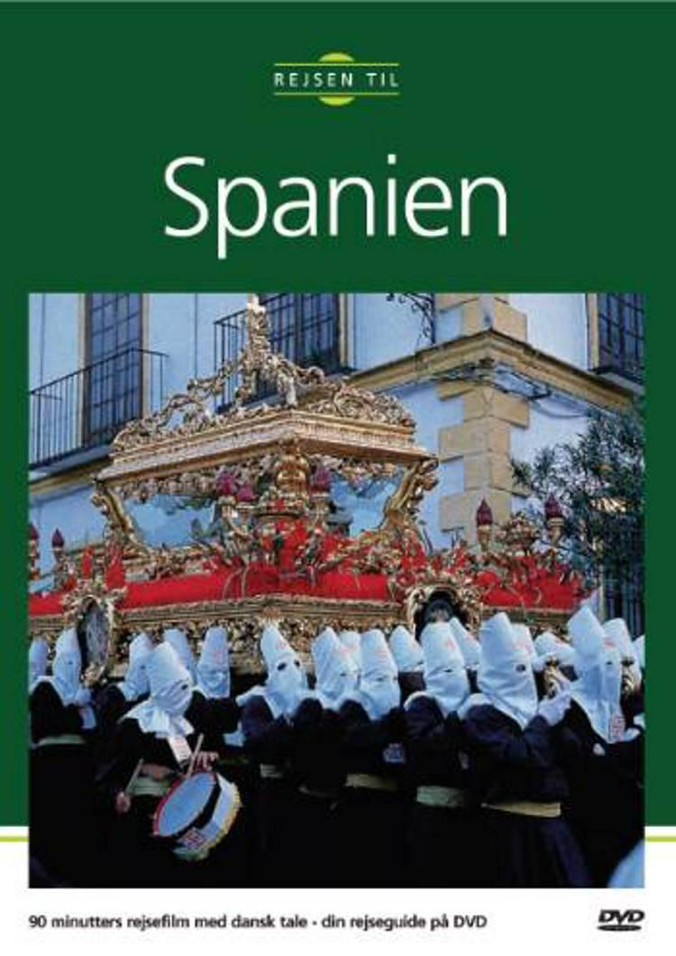 Rejsen til Spanien