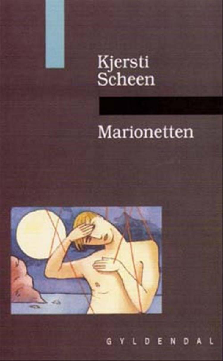 Marionetten af Kjersti Scheen