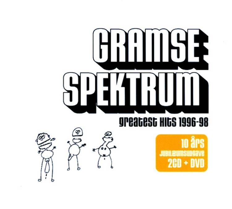 Gramsespektrum