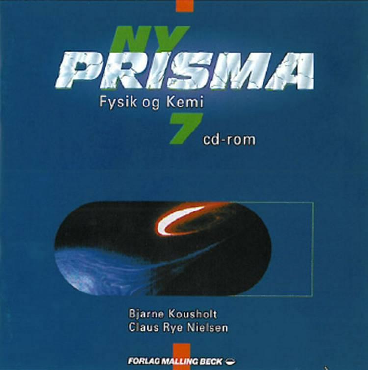 Ny Prisma 7 af Bjarne Kousholdt