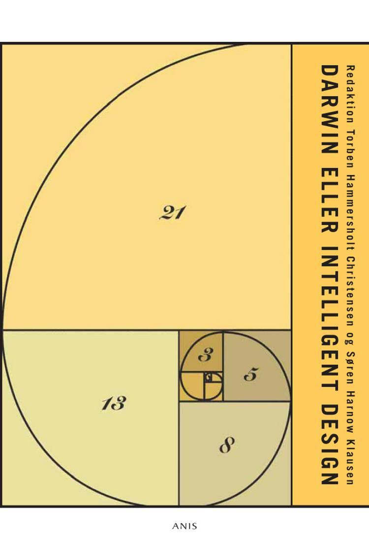 Darwin eller intelligent design af Torben Hammersholt Christensen
