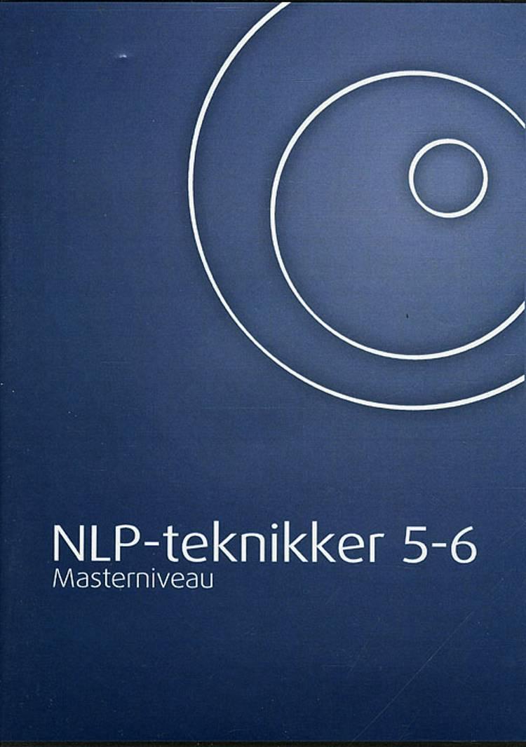 NLP Teknikker 5-6 af Jack Makani og Helene Makani