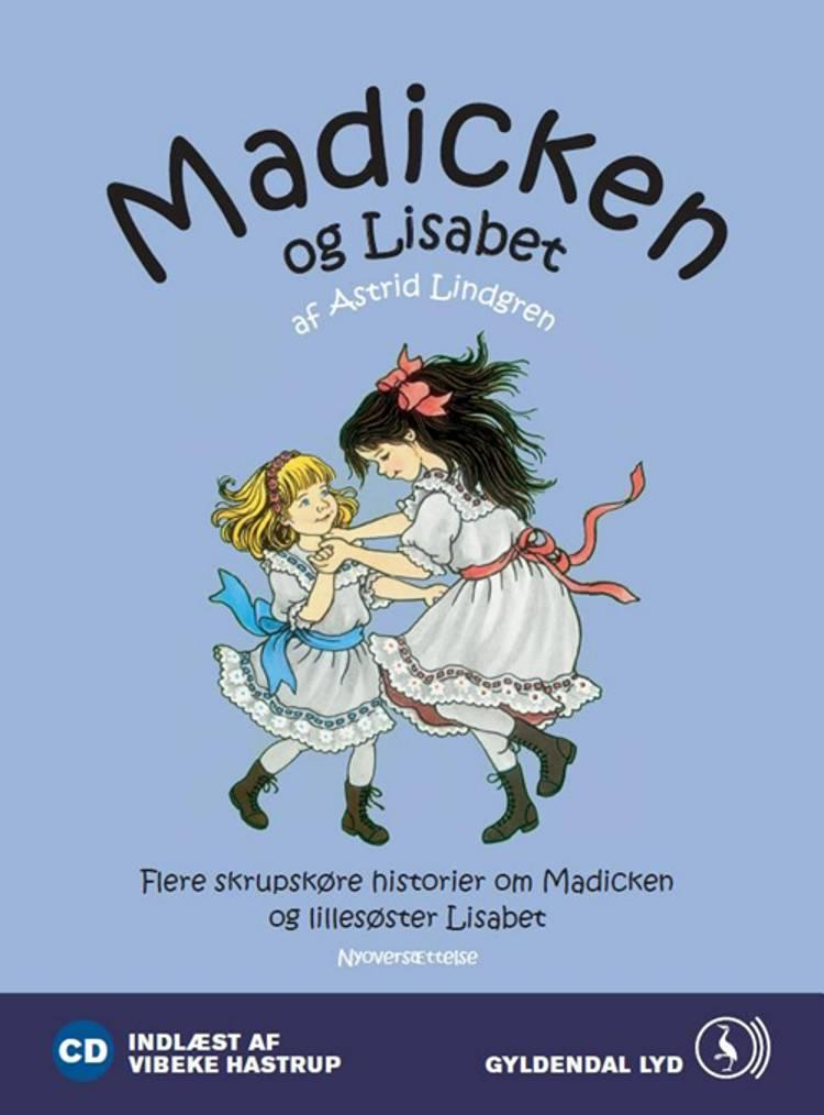 Madicken og Lisabet af Astrid Lindgren