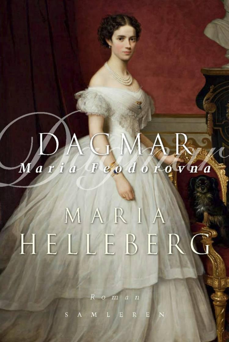 Dagmar af Maria Helleberg