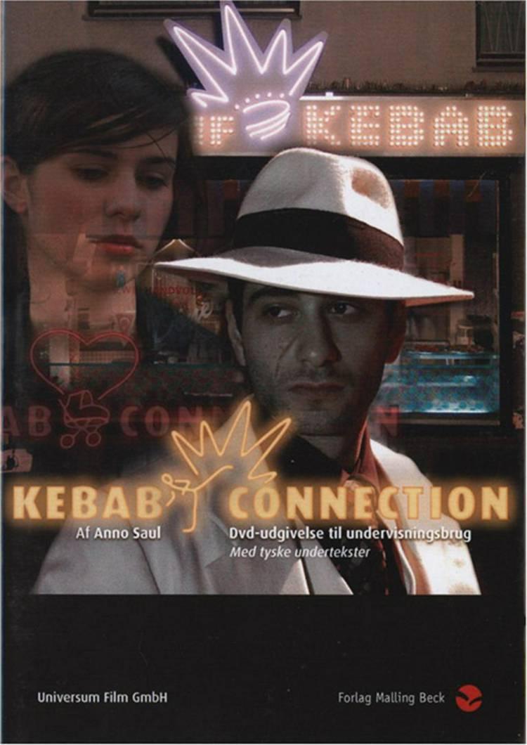 Kebab-Connection af Anna Saul