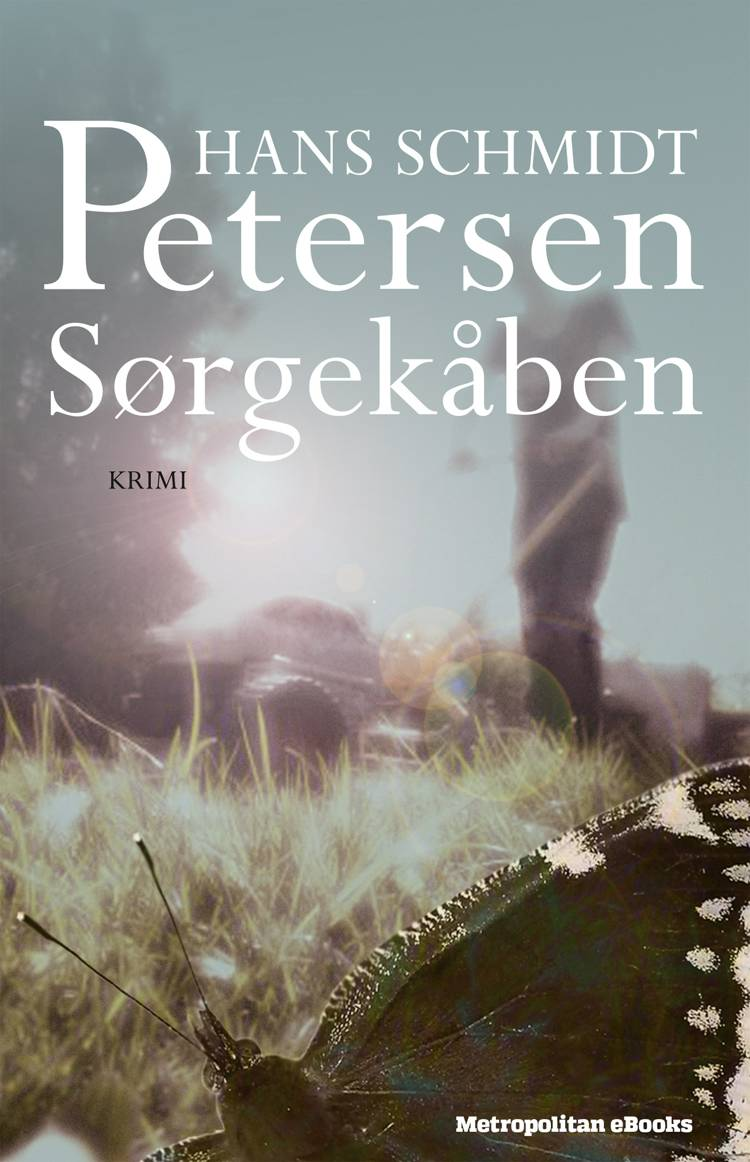Sørgekåben af Hans Schmidt Petersen