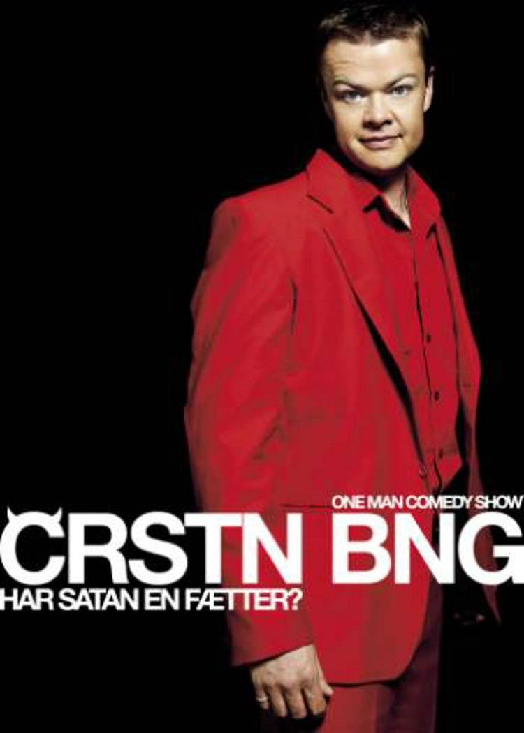 Har Satan en fætter? af Carsten Bang