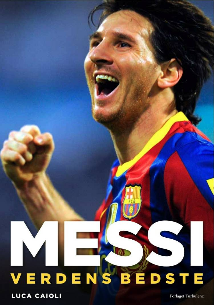 Messi af Luca Caioli