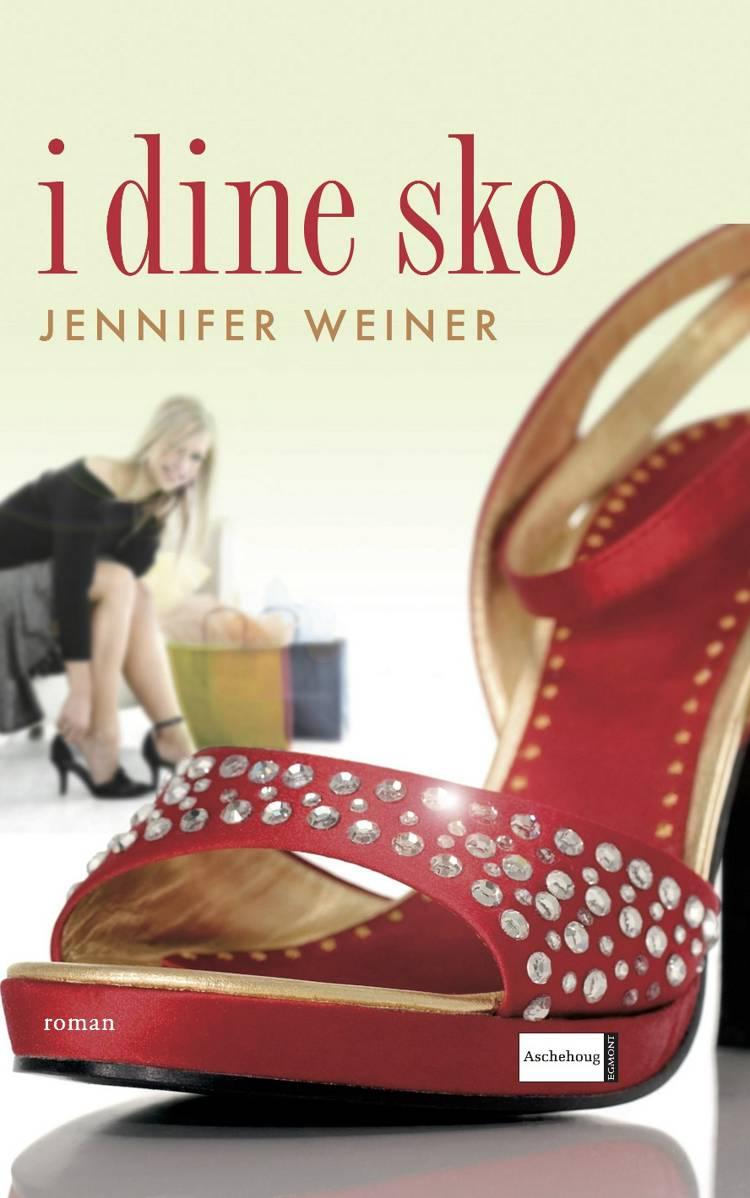 I dine sko af Jennifer Weiner