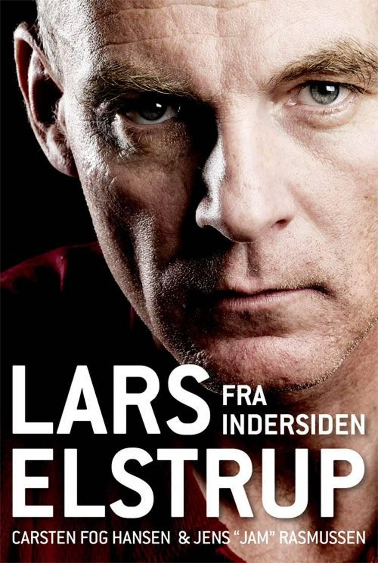 Lars Elstrup - fra indersiden af Jens Rasmussen, Jens, Carsten Fog Hansen og Jens 'Jam' Rasmussen
