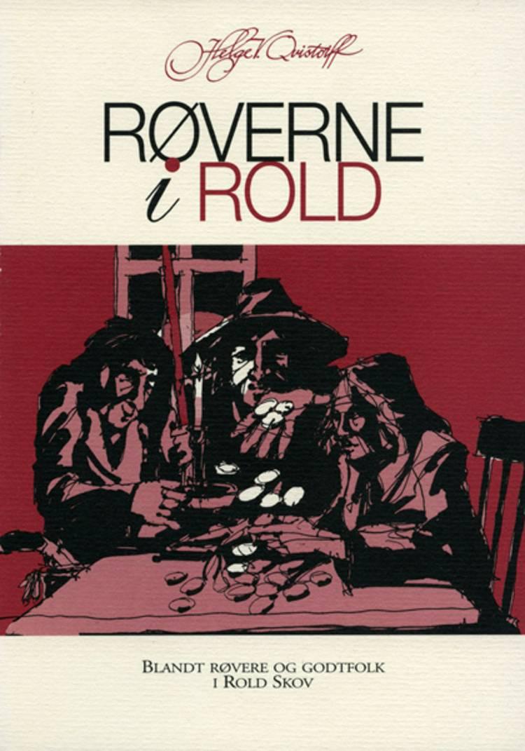 Røverne i Rold af Helge V. Qvistorff