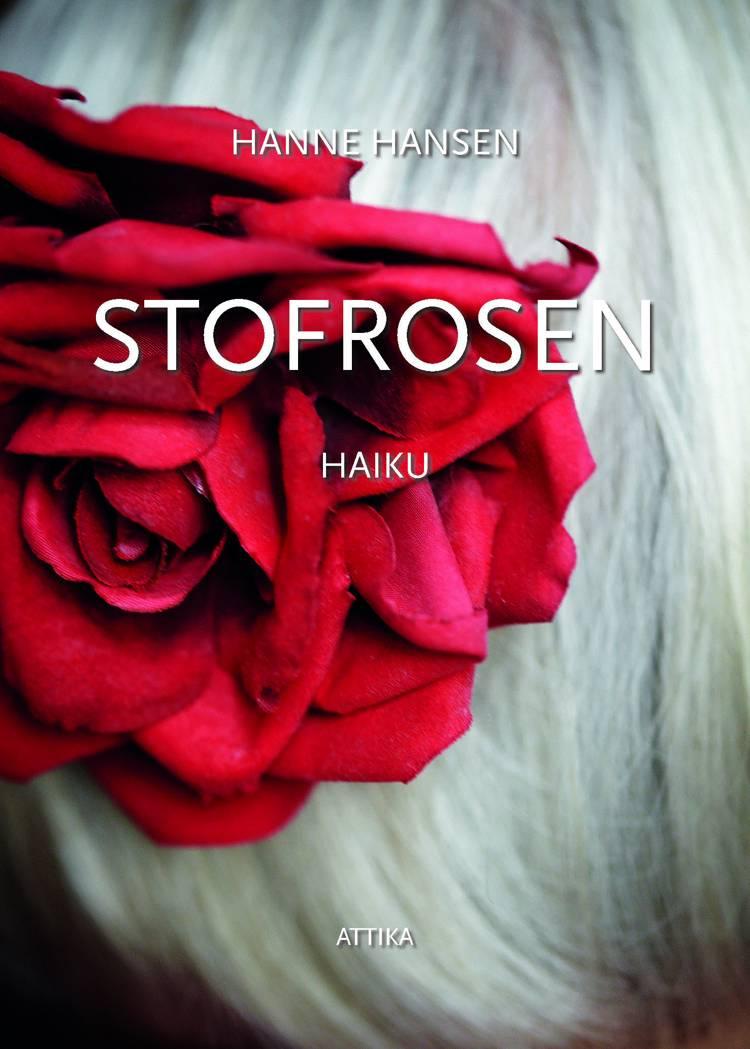 Stofrosen af Hanne Hansen